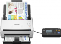 Epson Workforce DS-530N Scanner